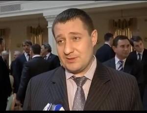 Олег Аверьянов