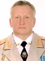 Анатолий Подоляка