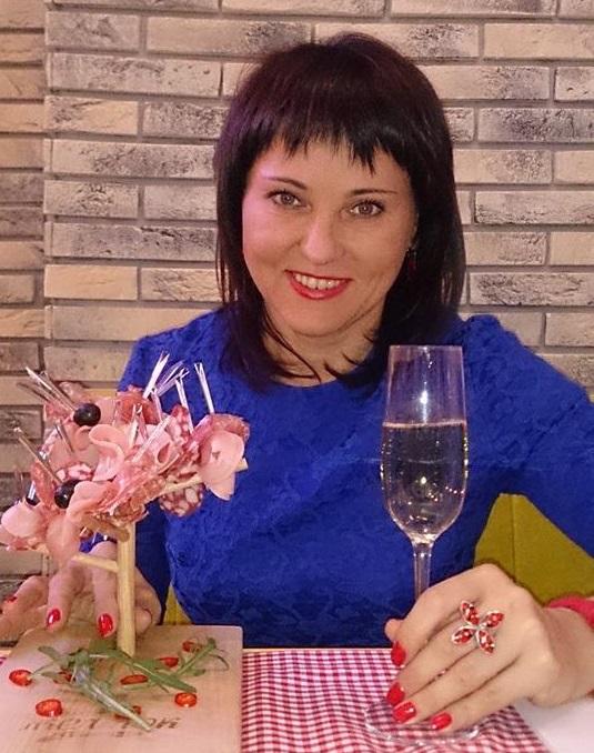 Татьяна Билоус
