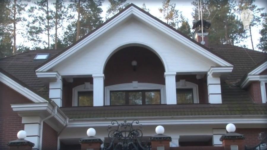 дом луценко
