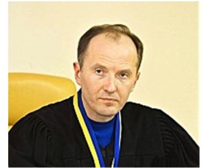 Владимир Карабань