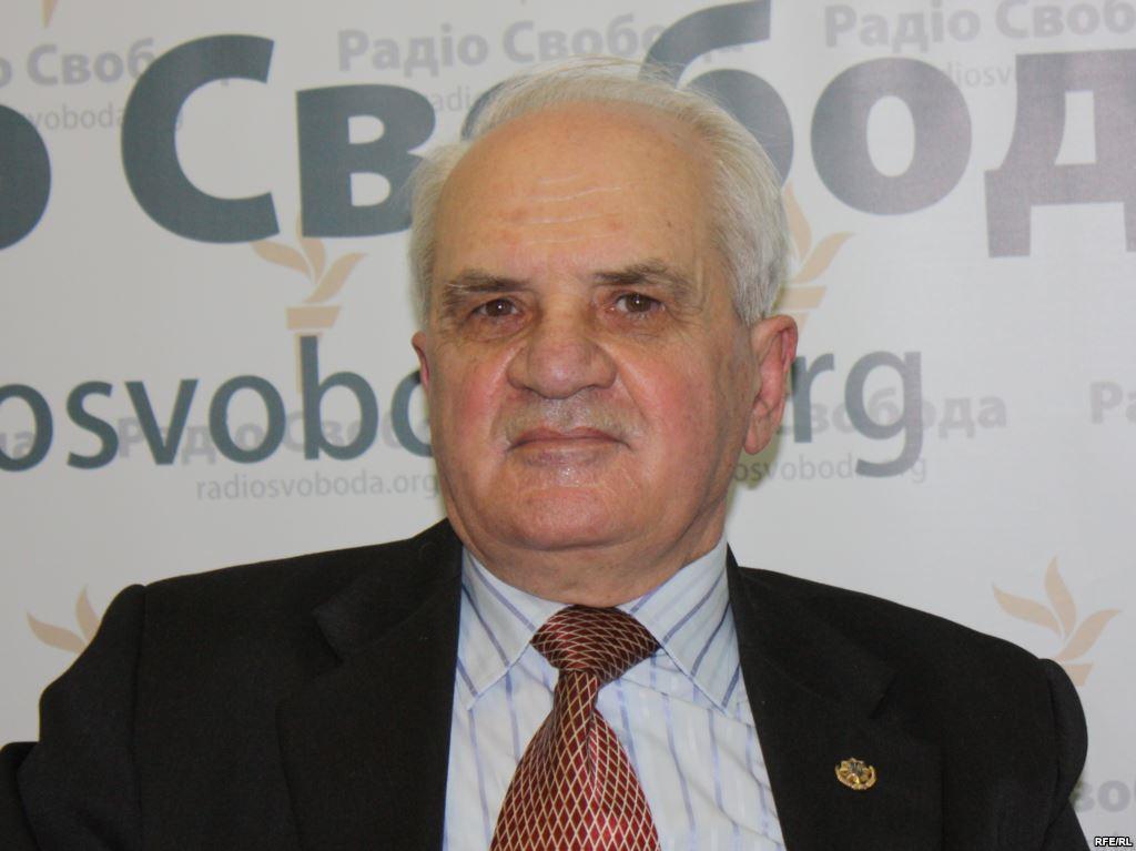 Василий Маляренко