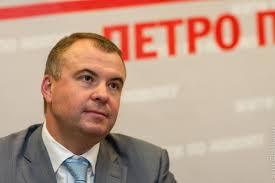 Олег Свинарчук