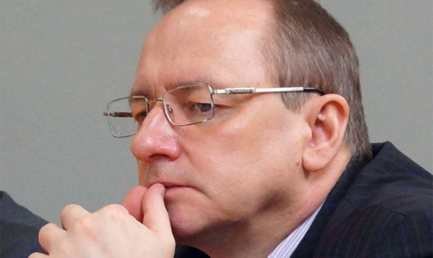 "Президент ""Энергоатома"" Юрий Недашковский"