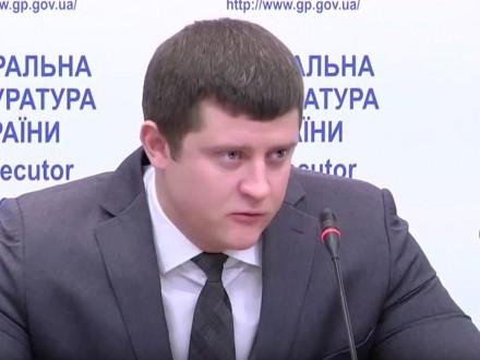 Максим Мельниченко