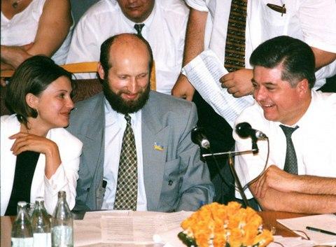 Тимошенко Турчинов Лазаренко
