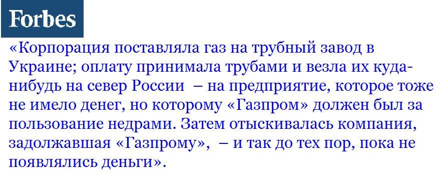Форбес Никонов
