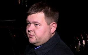Евгений Кудрявцев