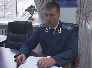 Сергей Нечипоренко