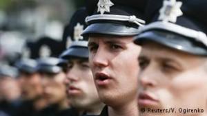 Украинская полиция - результат одной из проведенных реформ