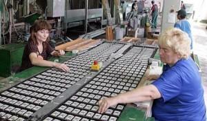 Ровенская спичечная фабрика