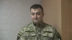 Константин Кулик