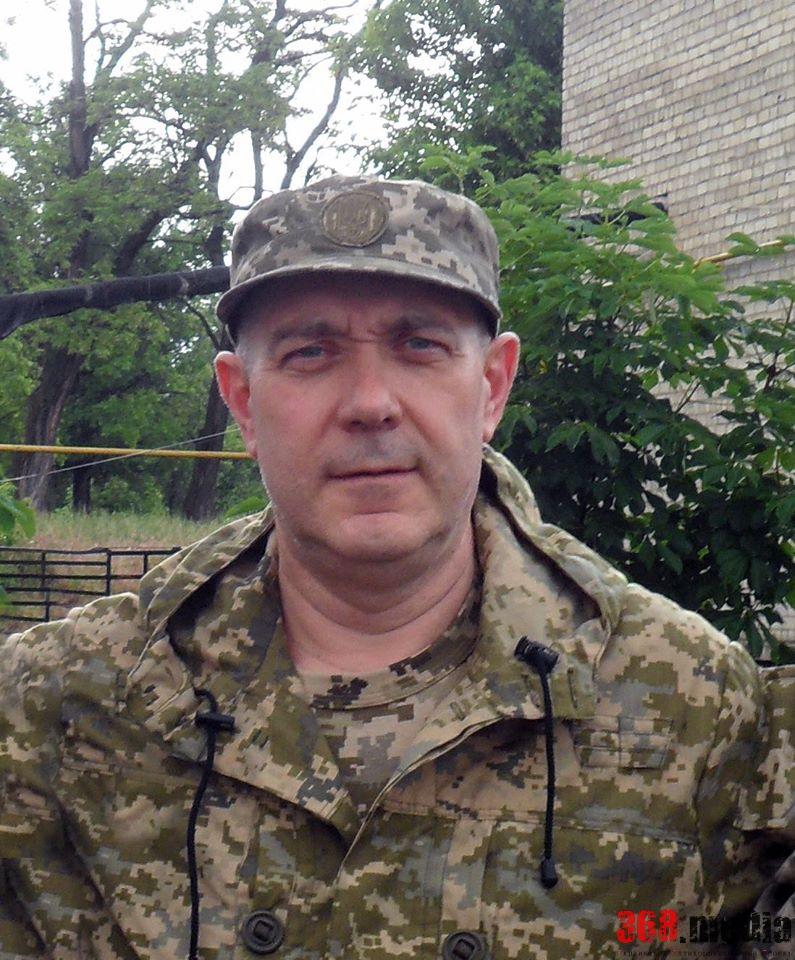 Валерий Рудык