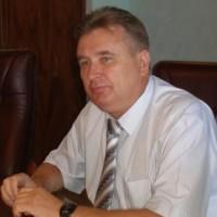 Владимир Шалимов