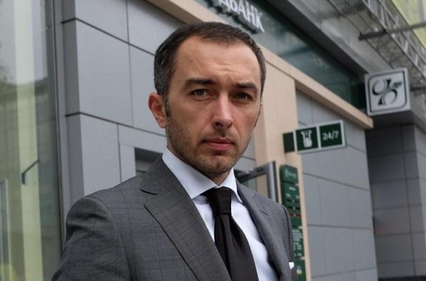 Андрей Пышный, глава правления Ощадбанка