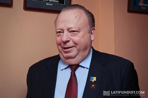 Дмитрий Мельничук