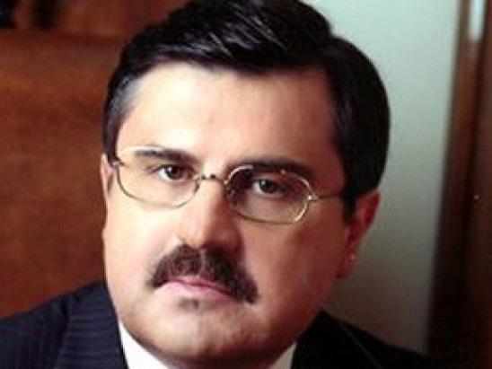 Игорь Плужников