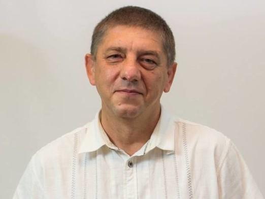 Сергей Анощенко