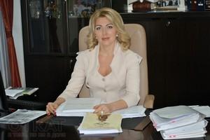 Наталья Морщагина