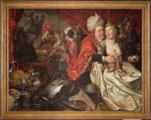 украденные картины голландия