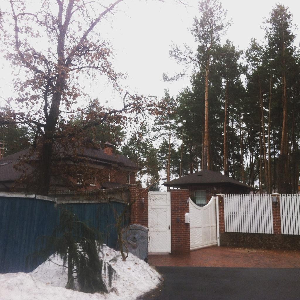 Дом, задекларированный Матиосом