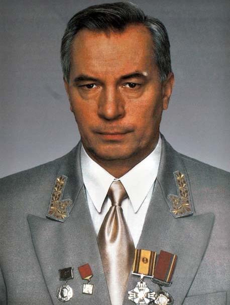 Николай Азаров, ГНИ