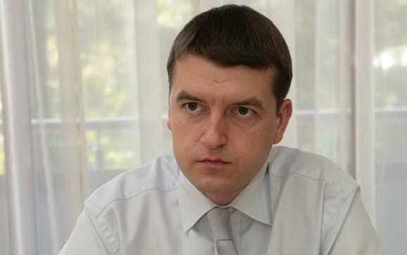 Максим Шкурко