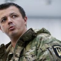 Семен Семенченко - КОнстантин Гришин