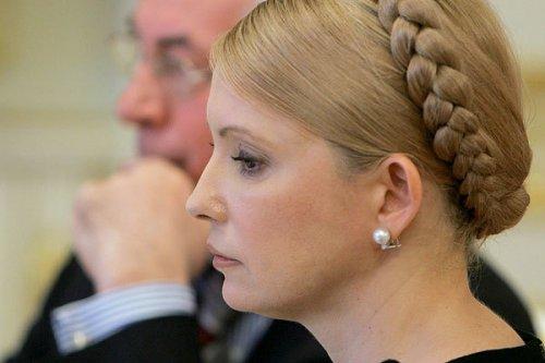 Тимошенко Азаров