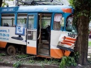 битый автобус