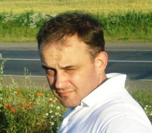 Леонид Тымчук