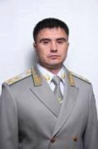 Олександр Лєднік