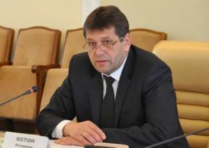 Владимир Кистион. Фото: glavpost.com
