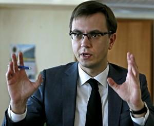 Владимир Омелян. Фото: УНИАН