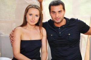 Ирина и Илья Сагайдак