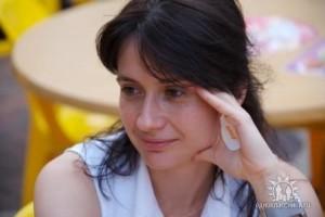 Светлана Принада