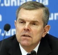 Виктор Шафранский