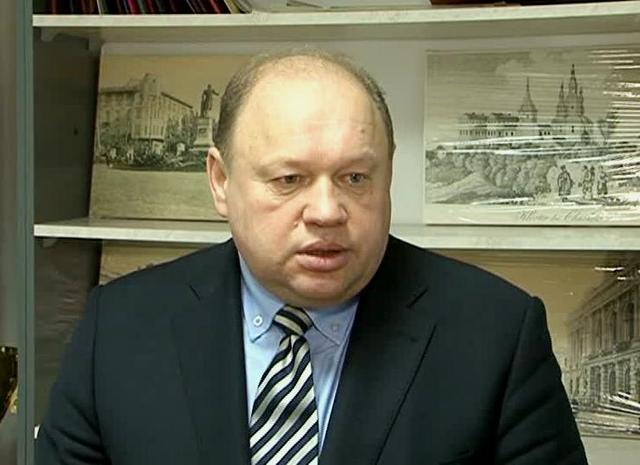 Олександр Пивоваров