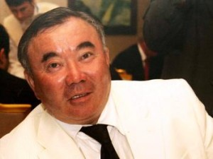 Болат Назарбаев