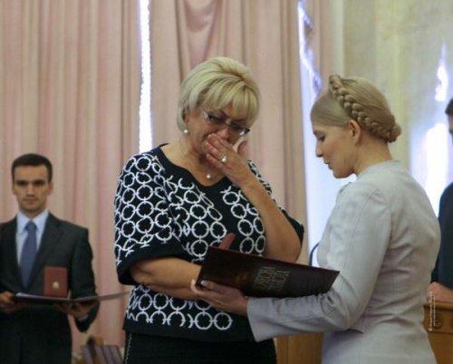 Кужель Тимошенко
