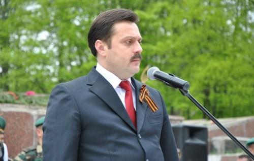 Подозрение Онищенко будет подписано на следующей неделе, - Луценко - Цензор.НЕТ 3483