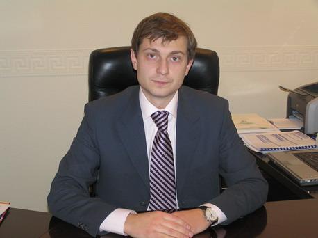 Леонид Крючков