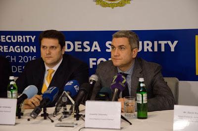 Александр и Анатолий Урбанские