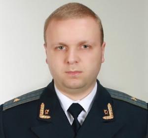 Владимир Лузан