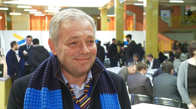 Анатолий Редер