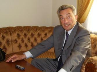 Юрий Гайсинский