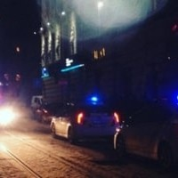авария Волобуев