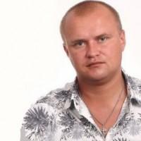 Павел Демчин