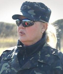 Людмила Ерохова
