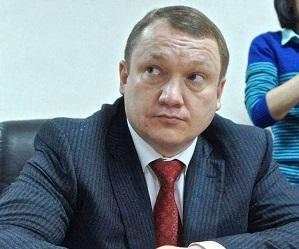 Владимир Комашко